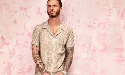 James Maddison Launches Fashion Line in Collaboration with boohooMAN