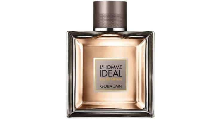 l'homme ideal guerlain is one of 20 intoxicating men's colognes