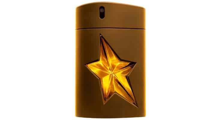 intoxicating men's colognes: pure havane thierry mugler