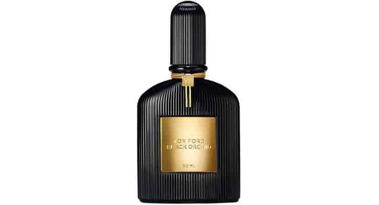 tom ford black orchid is an intoxicating men's cologne