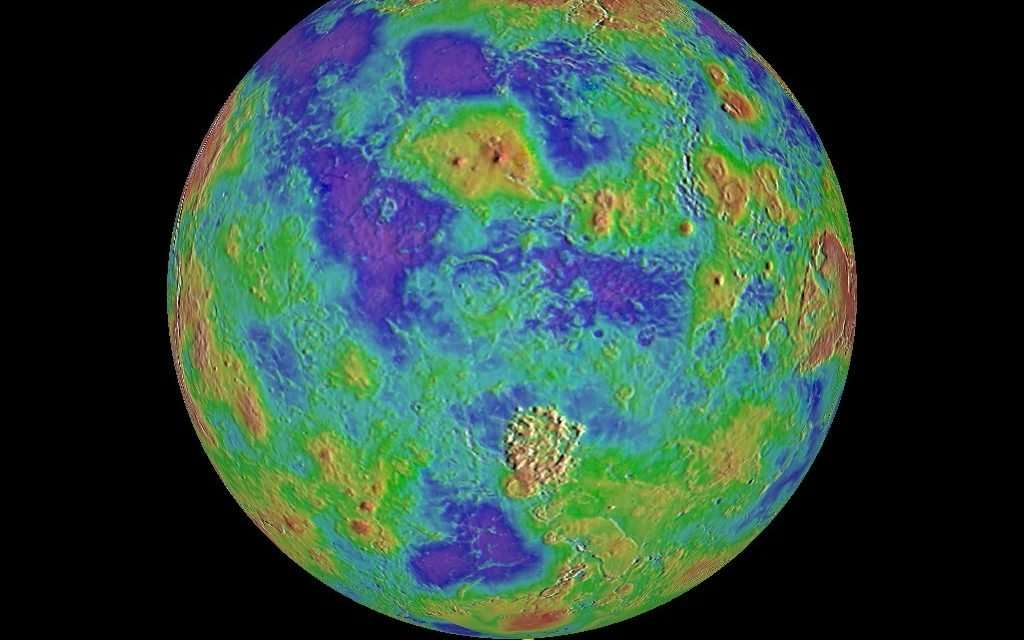 How Long is a Day on Venus? We Finally Know the Exact Answer