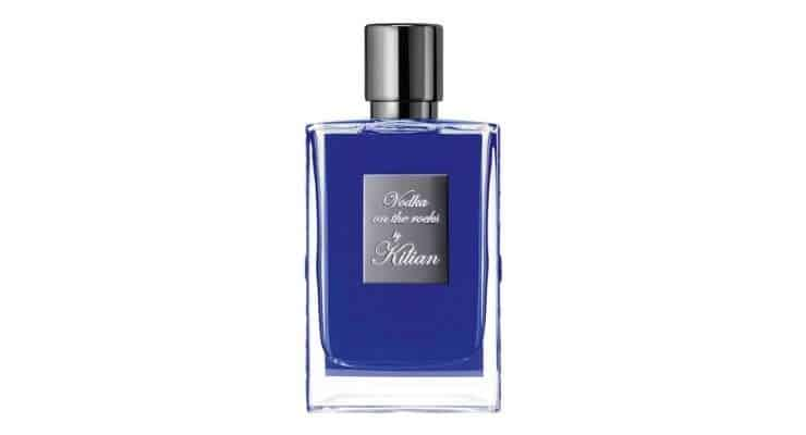 intoxicating men's colognes include vodka on the rocks by kilian