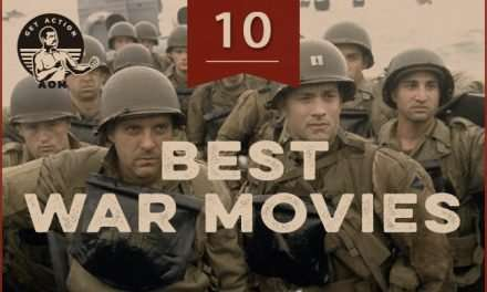 The 10 Best War Movies of All-Time