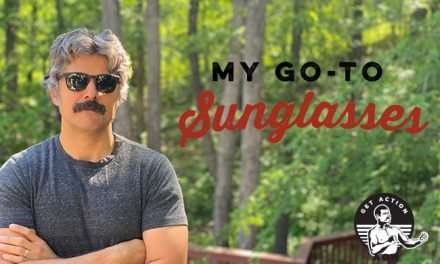 My Go-To Sunglasses for Summer