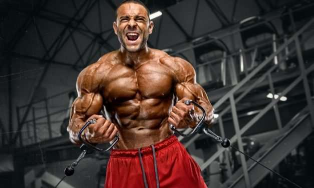 How to Get Ripped: 18 Rules