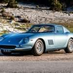 World Record Sale Achieved During RM Sotheby's First Milan Auction