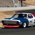 Historic Trans-Am Racing at  Sonoma Raceway- Report & Photo Gallery