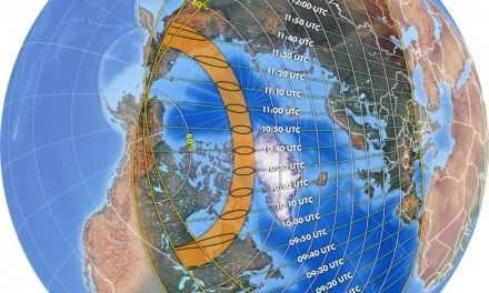 Solar Horns at Sunrise: Our Guide to the June 10th Annular Solar Eclipse