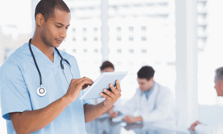 Holistic decision-making in a digitized health-care environment