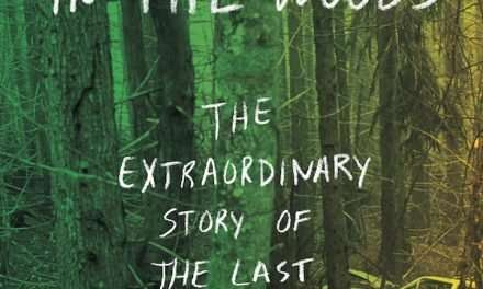 Podcast #358: The Stranger in the Woods — The Story of the Last True Hermit