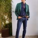 The Venetian Palaces Inspire Boglioli Spring '22 Collection