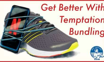 Get Better Without Torturing Yourself: The Power of Temptation Bundling