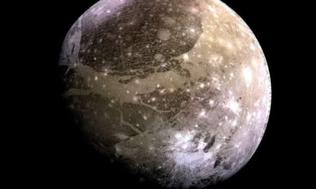 Next up, Juno has Ganymede in its Sights