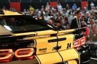 BOWTIE BEAUTIES: Gallery of the Top 10 Chevrolets at the 2021 Barrett-Jackson Las Vegas Auction