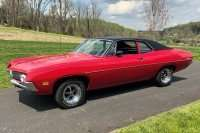 RACE-READY: A Falcon, Mustang and a Nova Selling With No Reserve