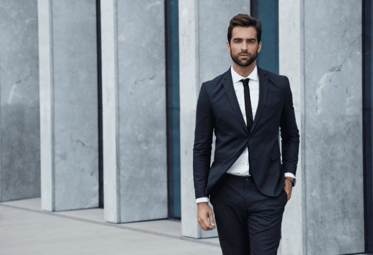 How To Dress For Your Body Type   Men's Style In Relation To Body Shape   Dressing More Attractive