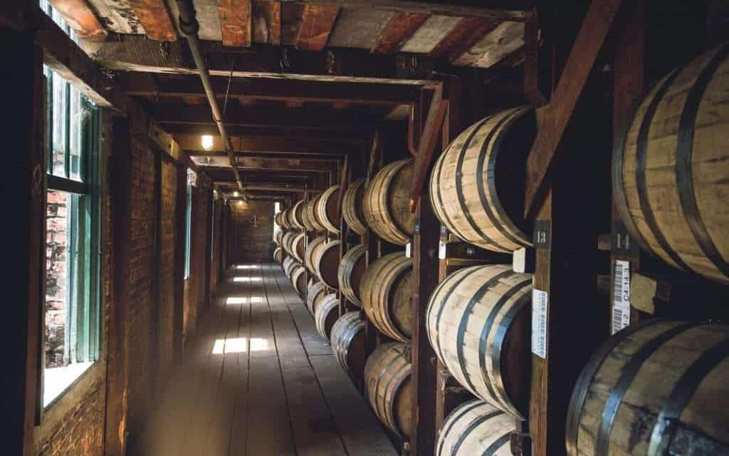 This Father's Day: Give the great gift of Buffalo Trace for the father figure in your life!