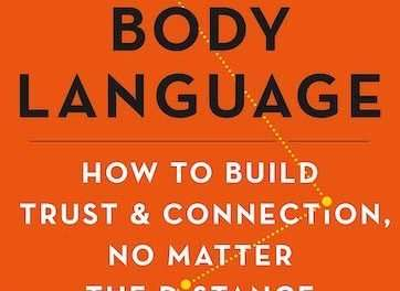 Podcast #718: How to Use Digital Body Language to Build Trust and Connection