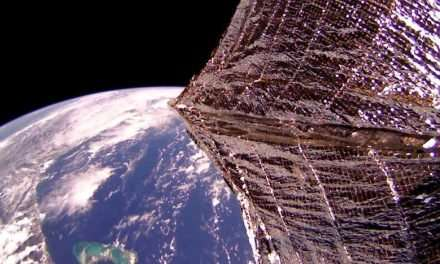 LightSail 2 Has Now Been in Space for 2 Years, and Should Last Even Longer Before Re-Entering the Atmosphere