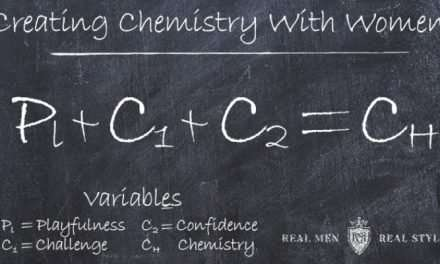 How To Create Chemistry With Women? 10 SIMPLE But POWERFUL Tips