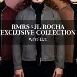 RMRS x J.L. Rocha Exclusive Collection is Available Now!