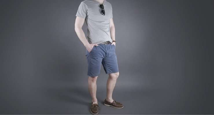 tshirt tip - casual style