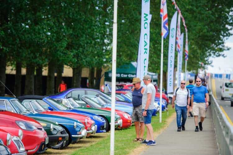 Rarest Cars in the UK to Feature at The Classic