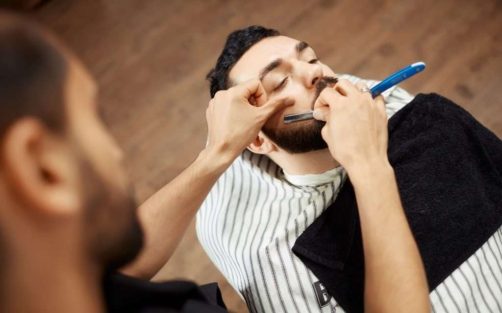 How To Get The Perfect Shave (7 Simple Steps)