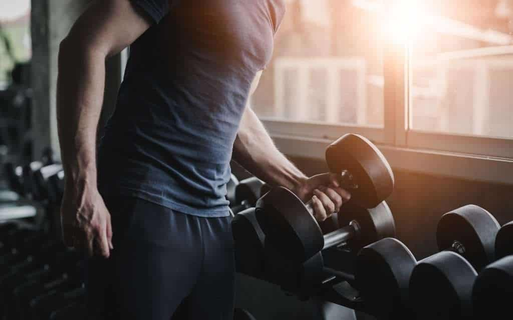 5 Common Gym Clothing Mistakes Men Are Making