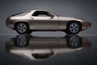 """MOVIE CAR MASTER: The 1979 Porsche 928 From """"Risky Business"""""""