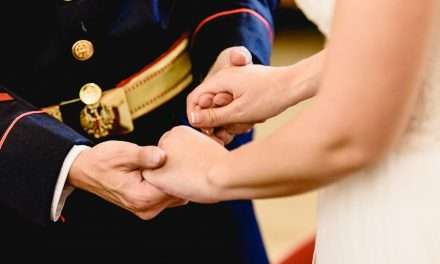 How To Have A Wedding In Military Uniform