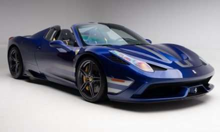 RM Sotheby's 2021 Open Roads, March Auction Top 10 Results
