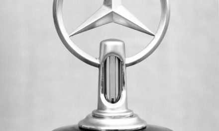 Mercedes-Benz: A History of the Mercedes Star and Radiator Emblems