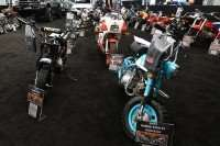 MINIBIKE MANIA: A Gallery of Two-Wheeled Collectibles That Took The Las Vegas Auction By Storm