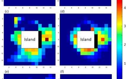 Satellite Images Can Help Predict When Underwater Volcanos are About to Erupt