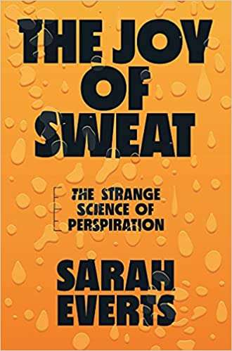 Podcast #724: The Strange Science of Sweat
