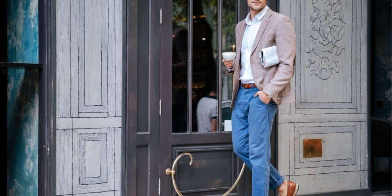 How To Match Colors In Men's Clothing   3 Rules For Color Coordination