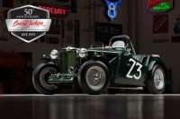 CARROLL SHELBY'S FIRST RACE CAR: A 50 Facts & Favorite Moments Feature