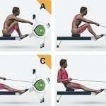 Ultimate Full-Body Workout: Indoor Rowing