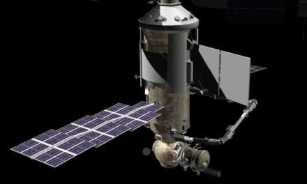 Russia Just Launched a New Science Module to the Space Station