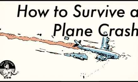 How to Survive a Plane Crash: 10 Tips That Could Save Your Life
