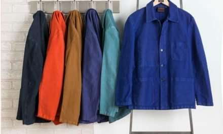 Vétra- Genuine French Workwear. 100% made in France since 1927