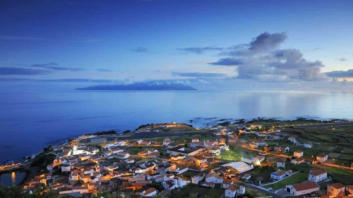 Seven wellbeing activities to try in the Azores