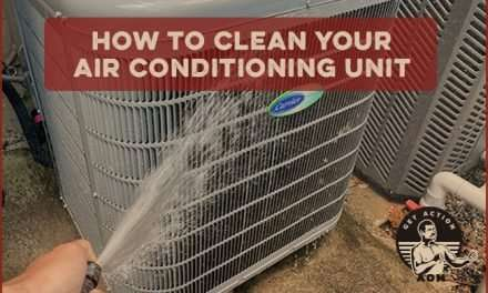 Keep Your House Cooler With a Quick 10-Minute Clean of Your Air Conditioner
