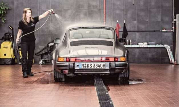 How to Detail a Car –  Secrets Revealed from a Master-Detailer
