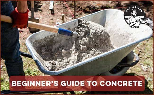 A Beginner's Guide to Concrete