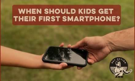 What's the Right Age to Get a Kid Their First Smartphone? 3 Tech Thinkers Weigh In