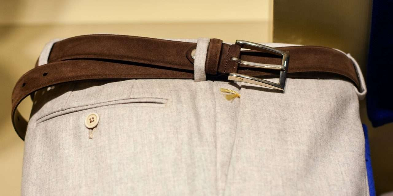 17 Best Clothing Hacks Most Guys Don't Know