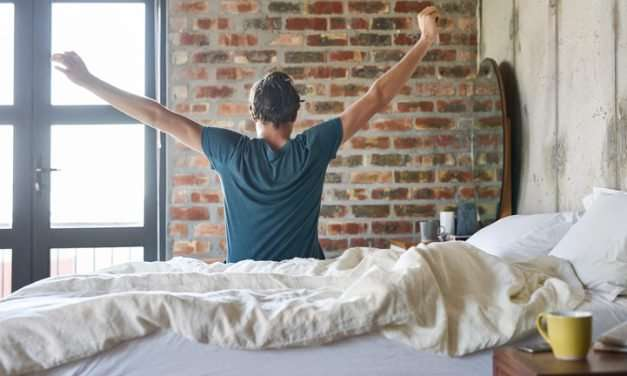 What Time Should You Wake Up to Do Your Best Work?
