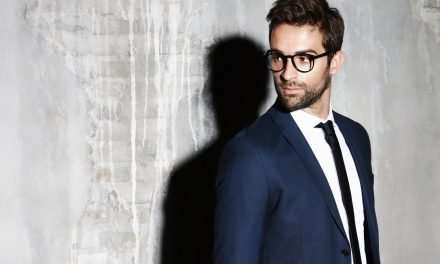 11 Men's Style Tips Your Father Should Have Taught You